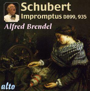 Complete Impromptus /  Moments Musicaux