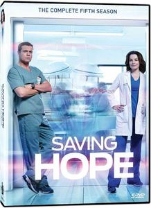 Saving Hope: Season Five