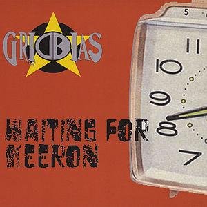 Waiting for Keeron