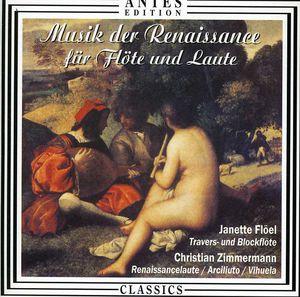 Renaissance Music for Flute & Lute