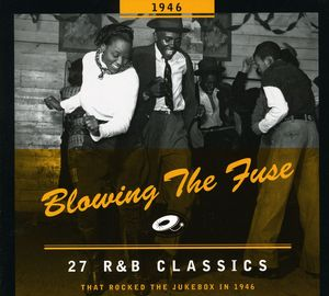 27 R&B Classics That Rocked The Jukebox 1945