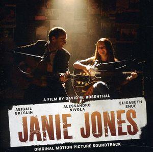 Janie Jones (Original Soundtrack)
