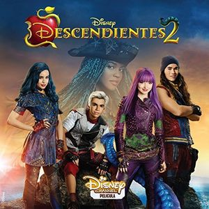Descendientes 2 (Original Soundtrack) [Import]