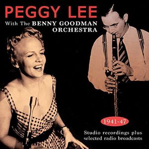 With The Benny Goodman Orchestra 1941-43