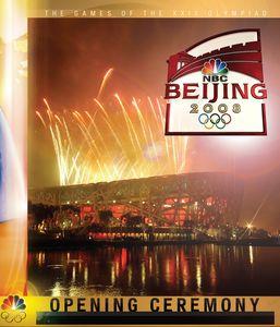 2008 Olympics: Opening Ceremony