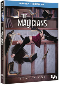 The Magicians: Season One