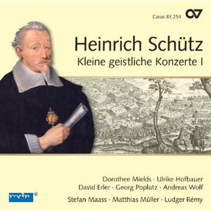 Schutz Complete Recordings 7