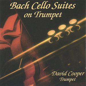 J.S. Bach Cello Suites on Trumpet 1-3