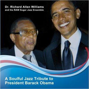 Soulful Jazz Tribute to President Barack Obama