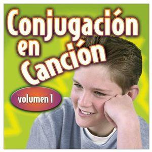 Conjugacion en Cancion