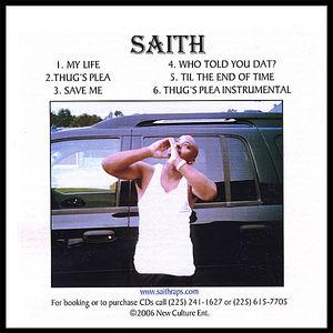 Saith