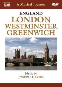 A Musical Journey: London /  Westminster /  Greenwich