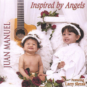 Inspired By Angels