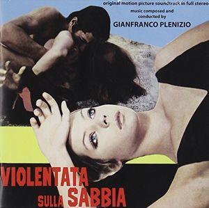 Violentata Sulla Sabbia /  Bella Giorno Moglie Notte (Wife by Night) (Original Motion Picture Soundtracks)