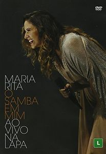 O Samba Em Mim: Ao Vivo Na Lapa [Import]