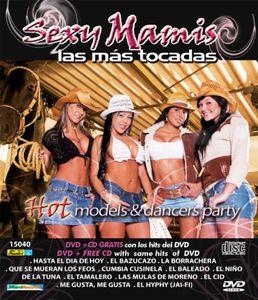 Sexy Mamis Las Mas Tocadas