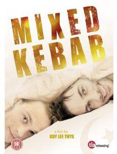 Mixed Kebab [Import]