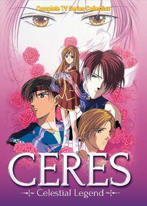 Ceres Celestial Legend