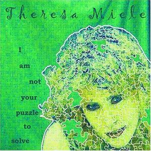 I Am Not Your Puzzle to Solve