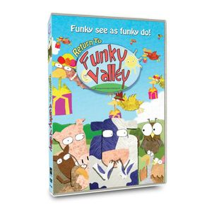 Return to Funky Valley