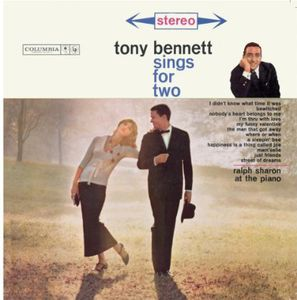 Tony Sings for Two