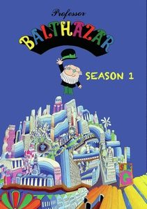 Professor Balthazar: Season 1