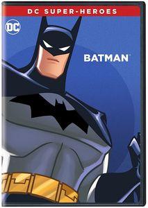 DC Super Heroes: Batman
