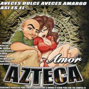 Amor Azteca /  Var