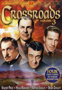 Crossroads: Volume 3