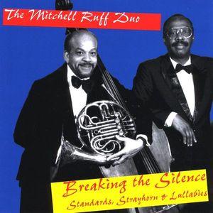 Breaking the Silence-Standardsstrayhorn & Lullabie