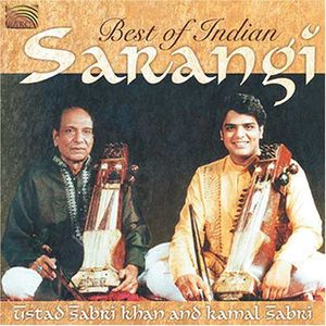 Best of Indian Sarangi