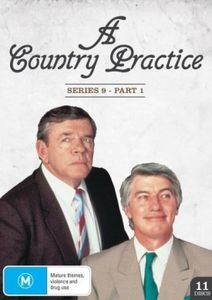 Country Practice-Series 9 Part 1 [Import]