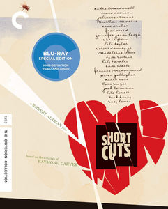 Short Cuts (Criterion Collection)