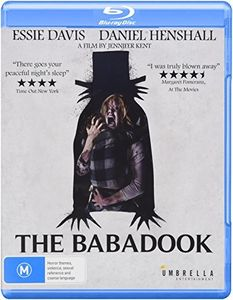 The Babadook [Import]