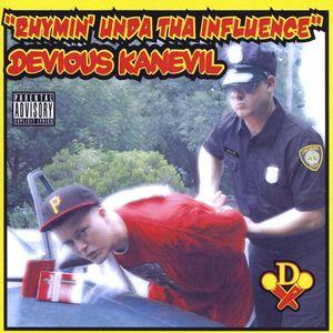 Rhymin' Unda Tha Influence