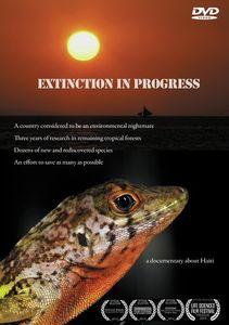 Extinction in Progress