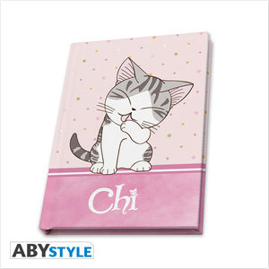 CHI'S SWEET HOME - CHI MINI JOURNAL