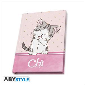 CHI'S SWEET HOME - CHI MINI JOURNAL