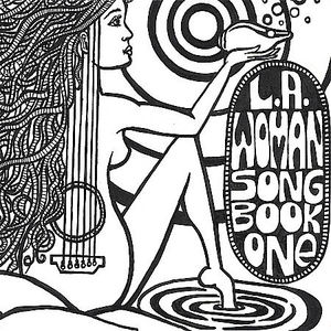 L.A. Woman: Song Book One /  Various