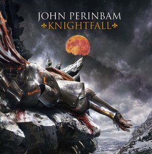 Perinbam, John : Knightfall
