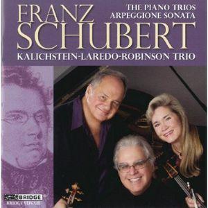 Piano Trios & Arpeggione Sonata