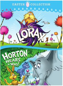 The Lorax /  Horton Hears a Who