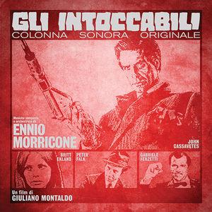 Gli Intoccabili (Machine Gun McCain) (Original Motion Picture Soundtrack)