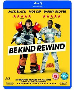 Be Kind Rewind [Import]