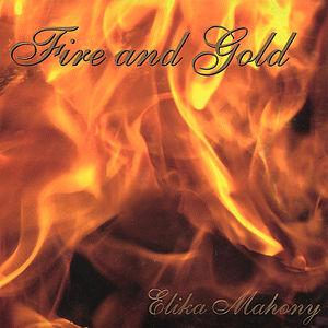 Fire & Gold