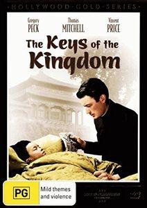 Keys of the Kingdom [Import]