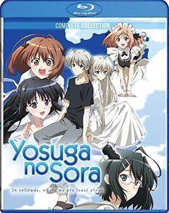 Yosuga No Sora: In Solitude Where We Are Least Alone