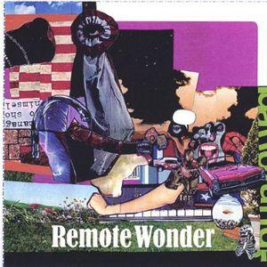 Remote Wonder