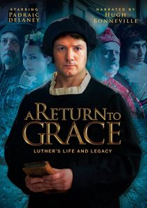 Return to Grace Luther's Life & Legacy