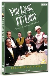 You Rang M'lord: Series 2 [Import]